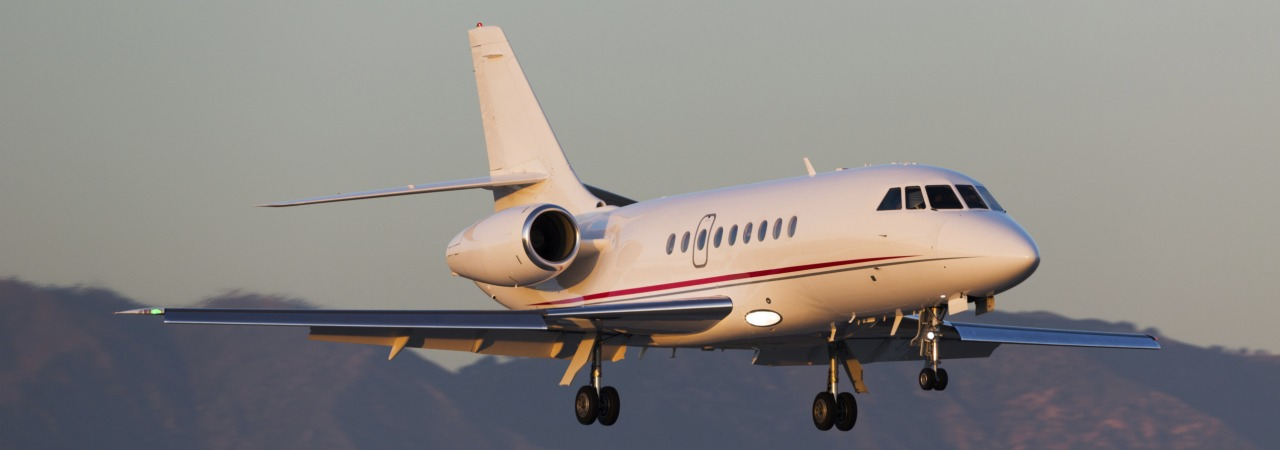 Falcon-2000 EASA STC for ADS-B Out